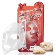 Elizavecca Тканевая маска для лица с Коллагеном, 1 шт