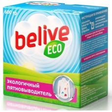 Чистаун Пятновыводитель Belive ECO, порошок, 500 гр