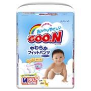 GooN трусики M (7-12 кг) 58 шт