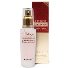 3W Clinic, Эссенция для лица укрепляющая Collagen Firming up Essence, 50 мл