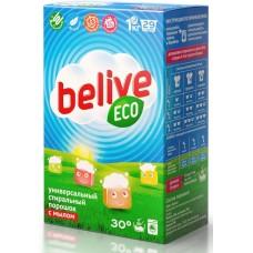 Чистаун Стиральный порошок Belive ECO, 1000 гр