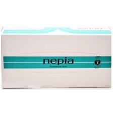 Nepia Premium Soft, салфетки бумажные, 180 шт.
