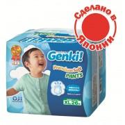 Genki трусики Premium Soft XL (12-17 кг) 26 шт.