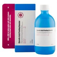 A'pieu Пилинг-бустер для лица c AHA и BHA-кислотами и гликолевой кислотой Glycolic Acid Peeling Booster, 120 мл