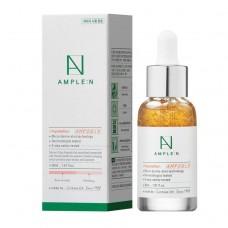 AMPLE:N Сыворотка для лица омолаживающая с пептидами, 100 мл