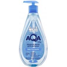 Aqa Baby Жидкое мыло для малыша, 400 мл