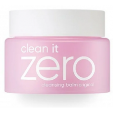Banila Co очищающий крем-щербет для лица Clean It Zero Cleansing Balm Original , 7 мл