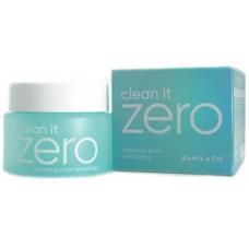Banila Co Очищающий крем-щербет для жирной кожи Revitalizing, 100 мл
