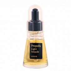 COSRX Эссенция ампульная с прополисом Propolis Light Ampule, 30 мл