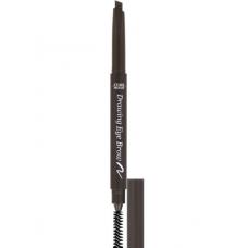 Etude House Карандаш для бровей серо-коричневый Drawing Eye Brow  NEW 2. Gray Brown