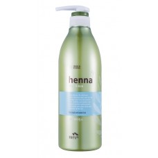 Flor de Man Увлажняющий кондиционер HENNA HAIR RINSE, 730 мл