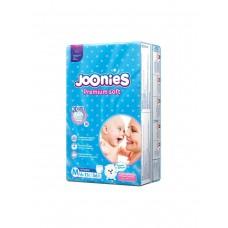 NEW Joonies Подгузники-трусики, размер M (6-11 кг), 56 шт.
