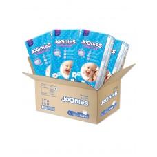 JOONIES Подгузники-трусики, размер L (9-14 кг), 44 шт. 4 шт