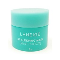 Laneige Ночная маска для губ c ароматом шоколада и мяты Laneige Lip Sleeping Mask Mint Shoco, 8 г
