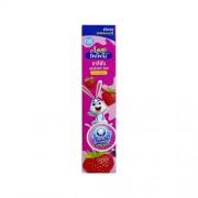 Lion Thailand Kodomo паста зубная гелевая для детей с 6 месяцев с ароматом клубн..
