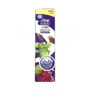 LION Thailand Kodomo паста зубная для детей с 6 месяцев с ароматом винограда, 65..
