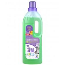 Набор Meine Liebe Универсальное средство для мытья пола Антибактериальный эффект 750 мл, 5шт