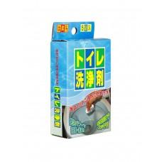 NAGARA Средство для чистки туалета 4,5 г*5