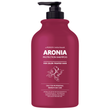 Pedison, Шампунь для волос Арония, 500 мл
