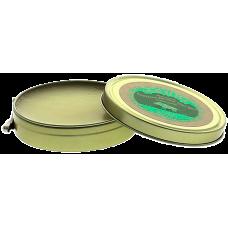 Saphir Пропитка для кож. подошв и турист. обуви OURALINE, метал. банка, 100 мл (бесцветный)