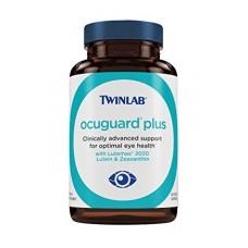 Twinlab OcuGuard Plus (60 кап)