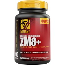 ZM8+Core Series Mutant (90 cap)