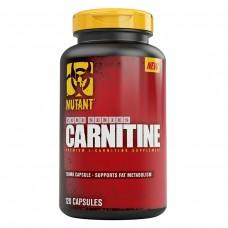 Mutant Carnitine, 90 Capsules 850 г