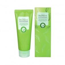 Deoproce Пилинг-скатка для лица Premium Green Tea Peeling Vegetal, 170 мл