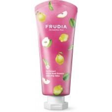 Frudia Успокаивающее молочко для тела с айвой My Orchard Quince Body Essence, 200 мл