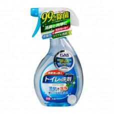 FUNS Средство моющее для туалета с ароматом мяты 380 мл