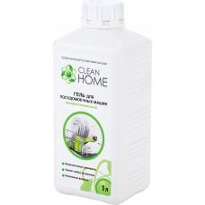 Clean Home Гель для посудомоечных машин профессиональный, 1 л