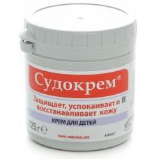 Судокрем крем для детей, 125 гр
