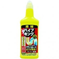 Kaneyo гель для очистки труб Pipe King, 1 л