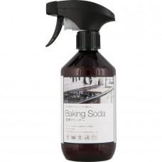 Kaneyo спрей чистящий для кухни, содовый, 450 мл
