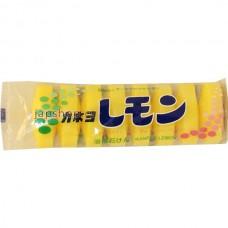 Мыло туалетное Kaneyo Lemon аромат лимона, 8х45 гр