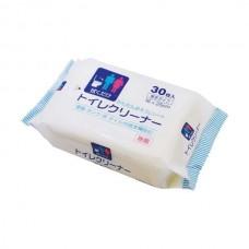 Life-do Влажные салфетки с антибактериальным эффектом для уборки в туалете 30 шт