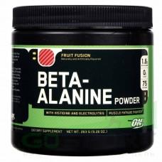 Аминокислоты Optimum Nutrition Beta Alanine Powder, 203г