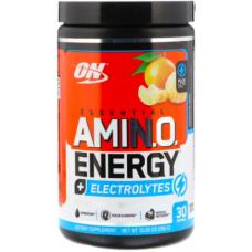Аминокислотный комплекс Optimum Nutrition Amino Energy + Electrolytes, мандарин