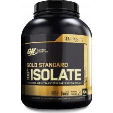 Optimum Nutrition Gold Standard 100% Isolate (1.32 кг) Rich Vanilla
