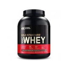 Протеин Optimum Nutrition 100% Whey Gold Standard 907 г молочный шоколад
