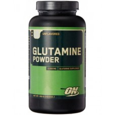 Optimum Nutrition Glutamine Powder, 300 г