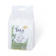 Подгузники для взрослых TAKA Health L (100-135см) 10 шт