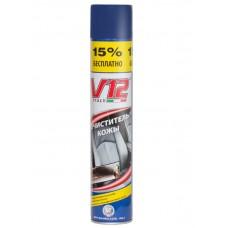 Очиститель кожи салона V12 500 мл.