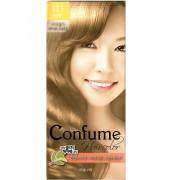 Welcos Стойкая крем-краска для волос Confume Hair Color тон 113 светло-каштановы..