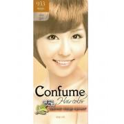 Welcos Стойкая крем-краска для волос Confume Hair Color тон 933 медовый золотой,..