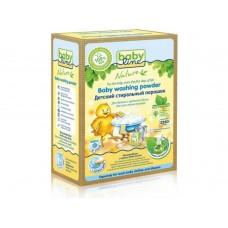 Babyline Nature детский стиральный порошок концентрат, 2,25 кг