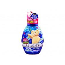 """Nissan, жидкое мыло для стирки детского белья """"Fa-Fa"""" с цветочным ароматом, флакон, 400 г"""
