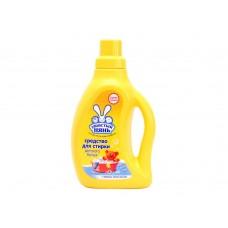 Ушастый нянь жидкое средство для стирки детской одежды 750 мл