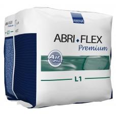 Abri-Form Подгузник-трусики L1 объем 100-140 см впитываемость 1400 мл (14 шт)