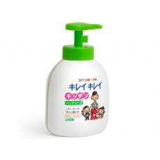 Lion Kirei Kirei жидкое антибактериальное мыло для рук (для кухни) 250 мл